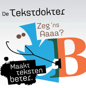 Tekstcorrectie, tekstredactie, second opinion, complete tekstmetamorfose: de Tekstdokter maakt teksten beter.