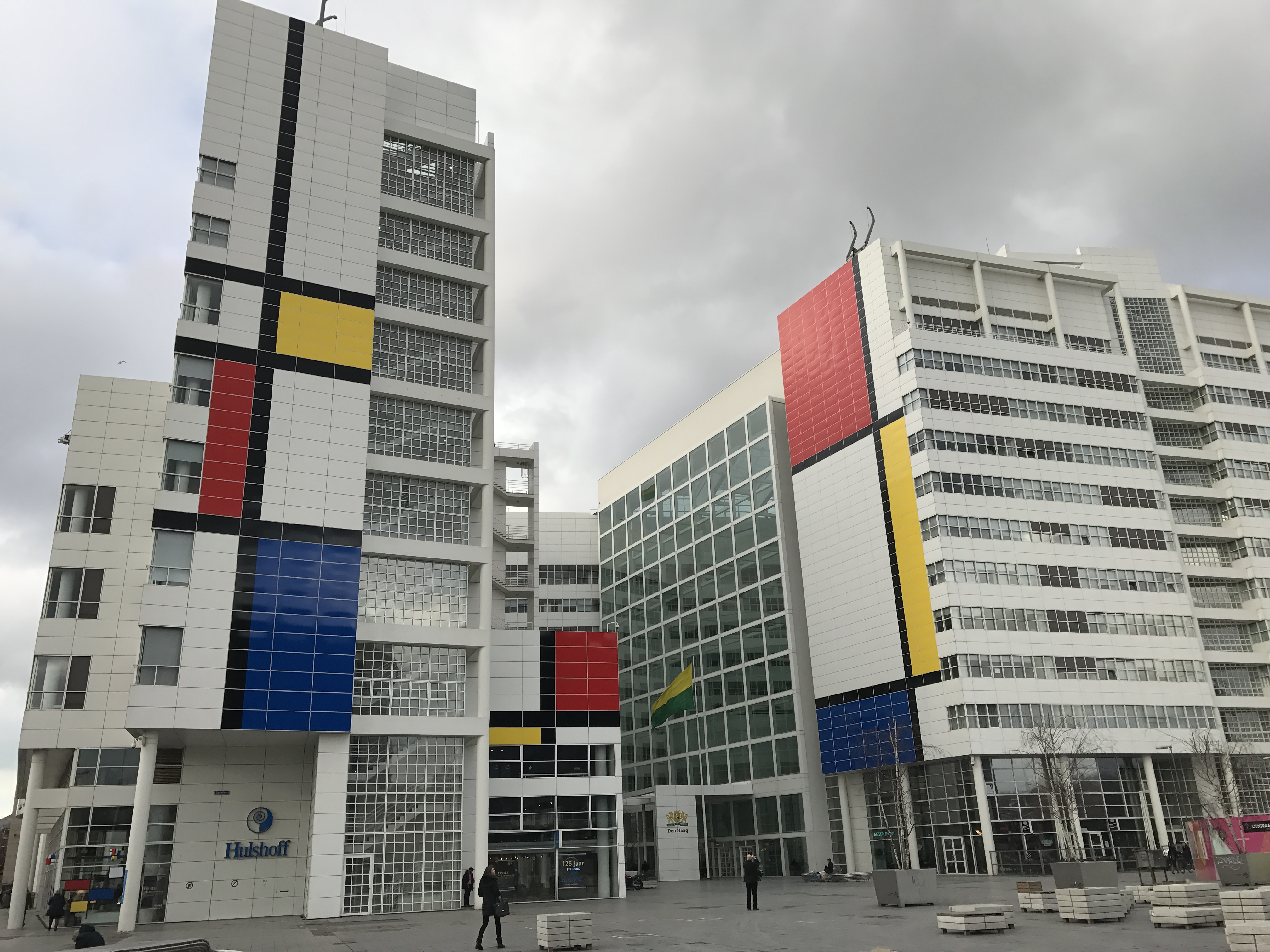 Den Haag in stijl
