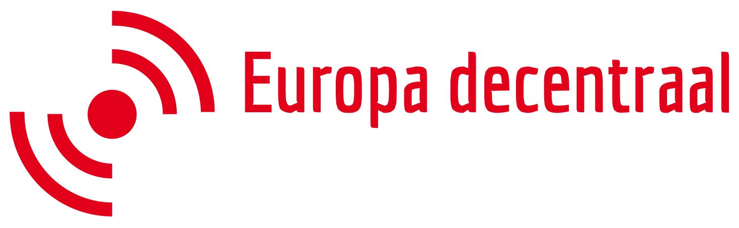 europa decentraal
