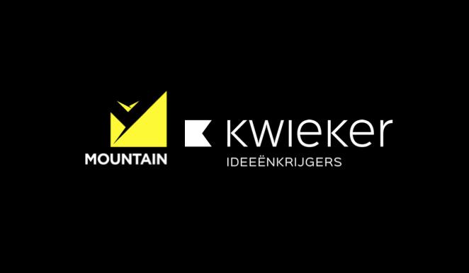 Mountain Design werkt samen met Kwieker