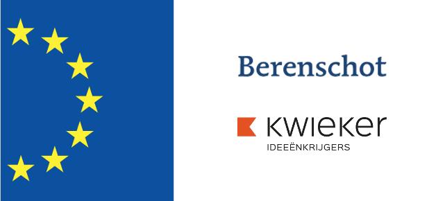 Berenschot en Kwieker winnen Europese tender